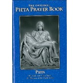 English Pieta Prayer Book (regular print)