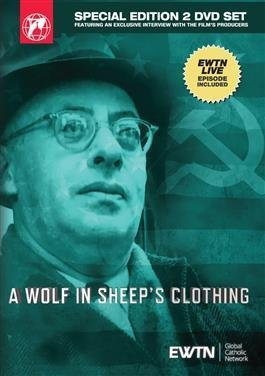 A Wolf in Sheep's Clothing (DVD)