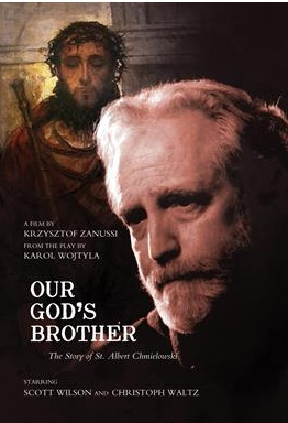 Our God's Brother: The True Story of St. Albert Chmielowski (DVD)