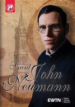 Saint John Neumann (DVD)