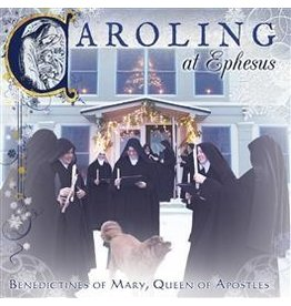 Caroling at Ephesus (CD)
