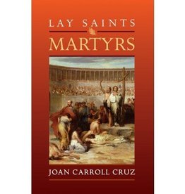 Lay Saints: Martyrs