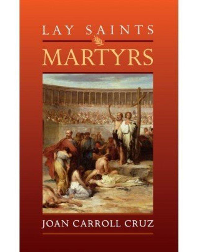 Lay Saints: Martyrs