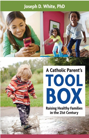 A Catholic Parent's Toolbox: Raising Healthy Families in the 21st Century