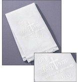 My Baptism Day Towel