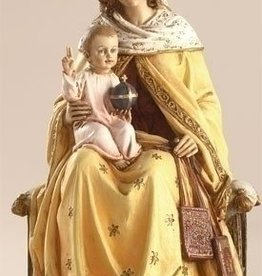 "8"" OUR LADY OF MT. CARMEL FIG"