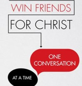 Thomas Cavanaugh, John Love How To Win Friends For Christ: One Conversation at a Time