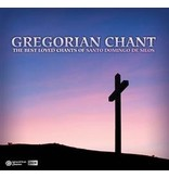 GREGORIAN CHANT - SANTO DOMINGO: The Best Loved Chants of Santo Domingo De Silos