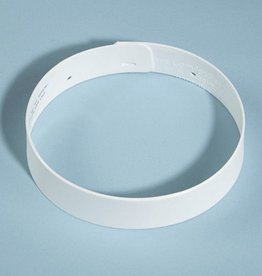 Single Ply Comfort Collar #50 (pack of 2)