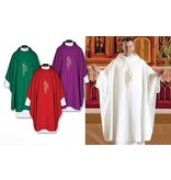 Monastic Chasuble Set