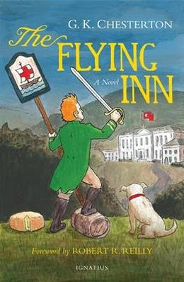 The Flying Inn: A Novel