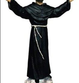 """Saint Joseph Cupertino (8"""", made in Peru)"""