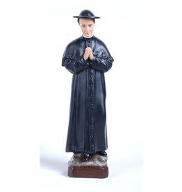"""Saint John Bosco (11"""", made in Peru)"""