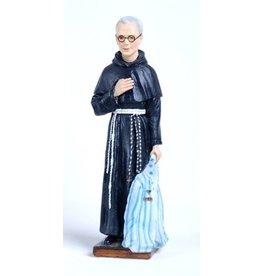 "Saint Maximilian Kolbe (12"", made in Peru)"