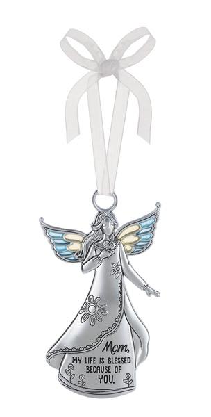 Ganz Angel Ornament