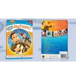 Brother Francis DVD - Ep. 11: Joytoons!