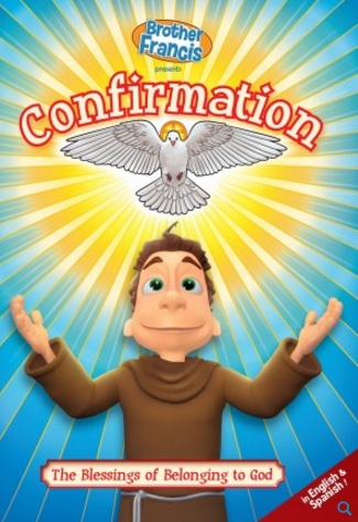 Brother Francis DVD - Ep.13: Confirmation