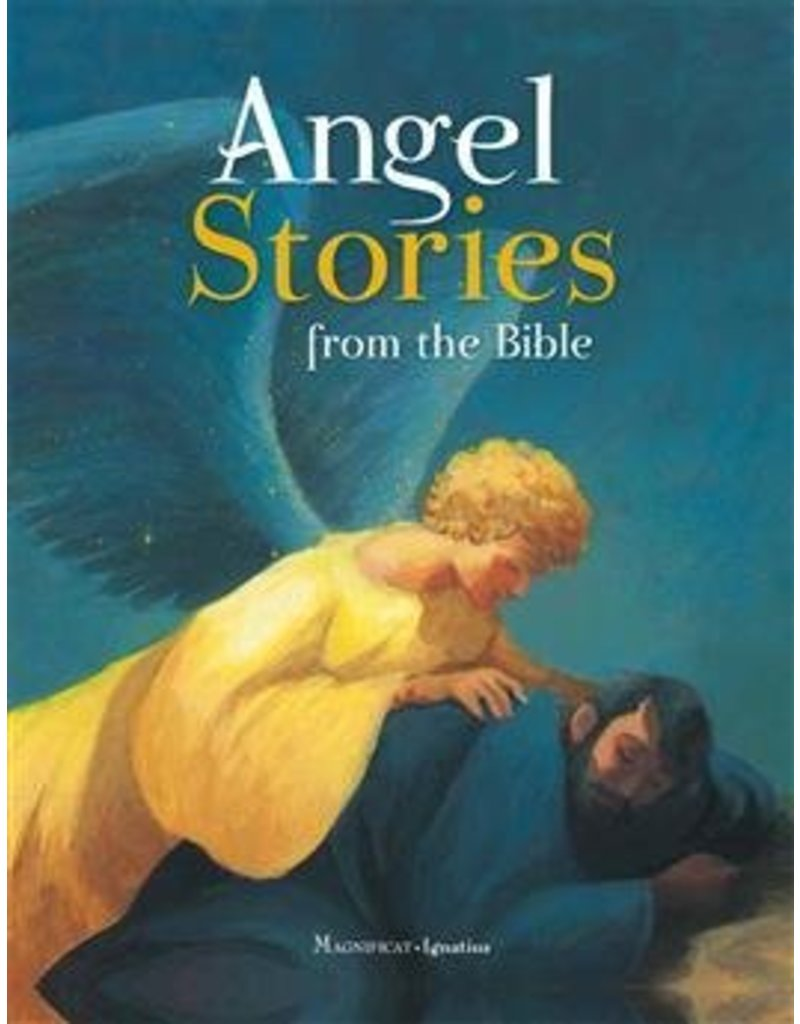 Angel Stories from the Bible