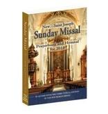 2018 ST. JOSEPH ANNUAL SUNDAY MISSAL