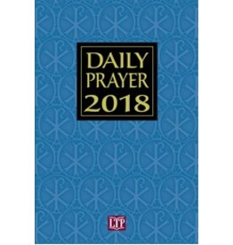 Daily Prayer 2018