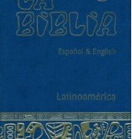 BIBLIA LATINOAMERICANA (CL) BILINGUE