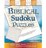 Biblical Sudoku Puzzles
