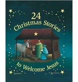 24 Christmas Stories to Welcome Jesus