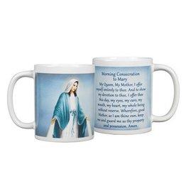 Blessed Mother Mug