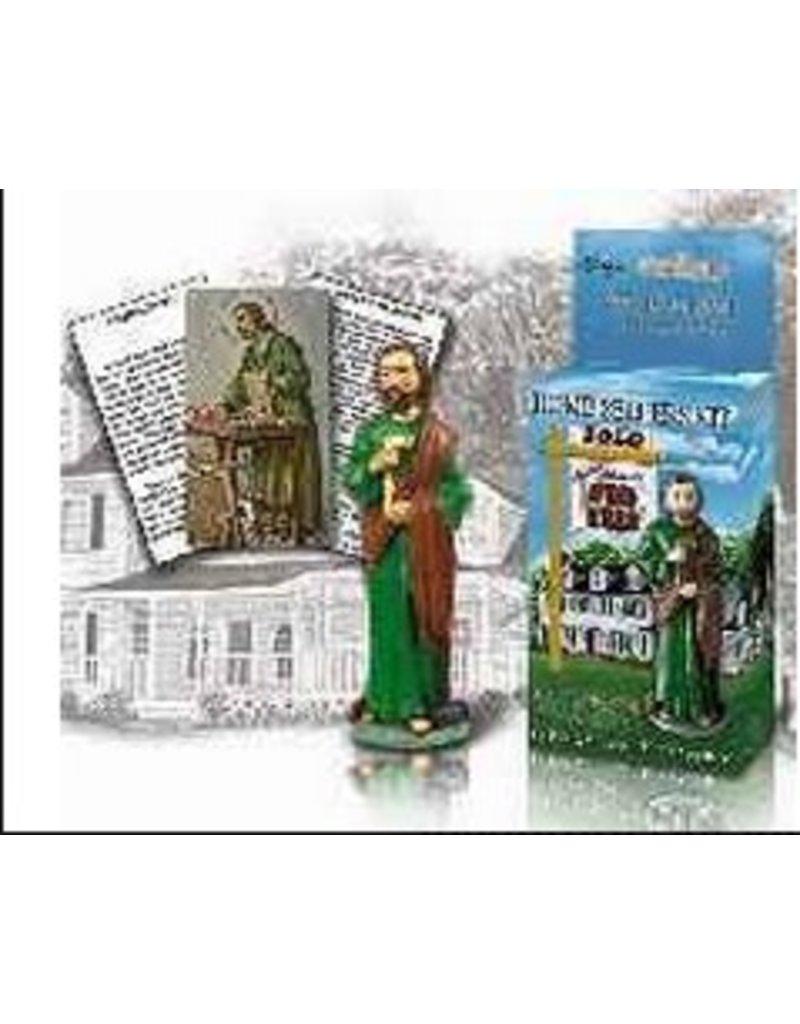 William J. Hirten Co., LLC St. Joseph Home Sellers Kit