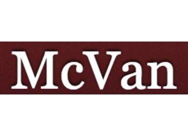 McVan, Inc.