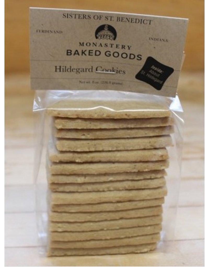 Hildegard Cookies (8-ounce)