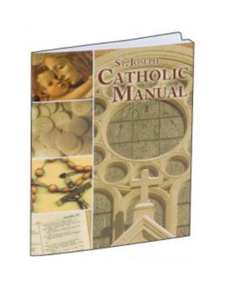 ST. JOSEPH CATHOLIC MANUAL