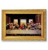 "William J. Hirten Co., LLC The Last Supper - DaVinci (5-1/2"" x 7-1/2"")"