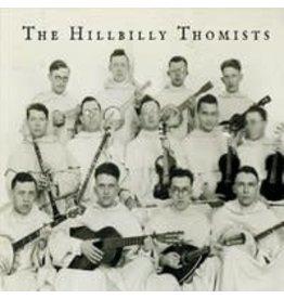 The Hillbilly Thomists (CD)