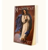 Clear Plastic Magnificat Cover (large print size)