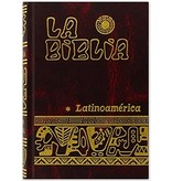 La Biblia Catolica. Latinoamerica (Bolsillo Tapa Dura)
