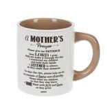 Mug - Mother's Prayer