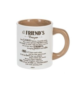 Mug - Friend's Prayer