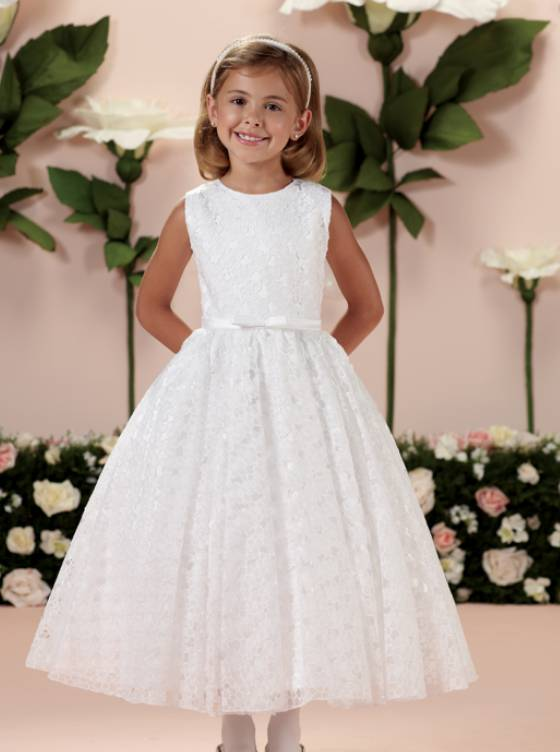 First Communion Dress #114351