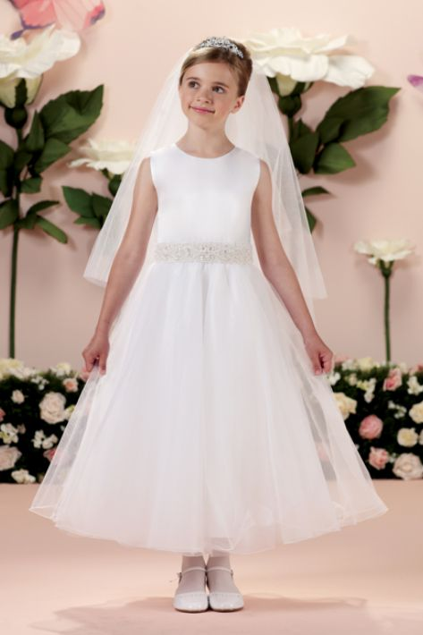 First Communion Dress #114339