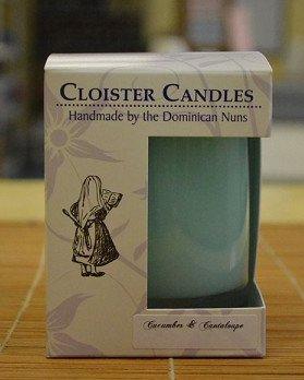 Cucumber & Cantaloupe Tumbler Candle