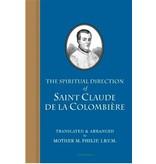 The Spiritual Direction of Saint Claude De Colombiere 2nd Edition