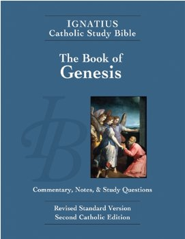 Genesis - Ignatius Catholic Study Bible
