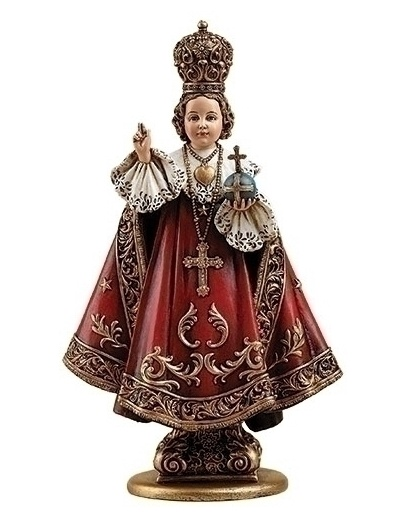 "7.75"" INFANT OF PRAGUE"