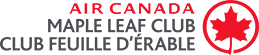 Air Canada Maple Leaf Club