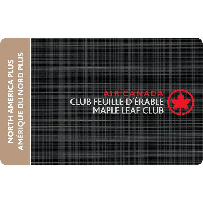 Membership to Maple Leaf Club North America