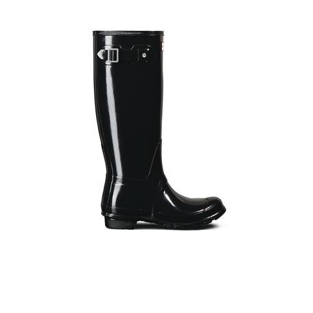Hunter Boots Hunter-Original Tall Gloss ...