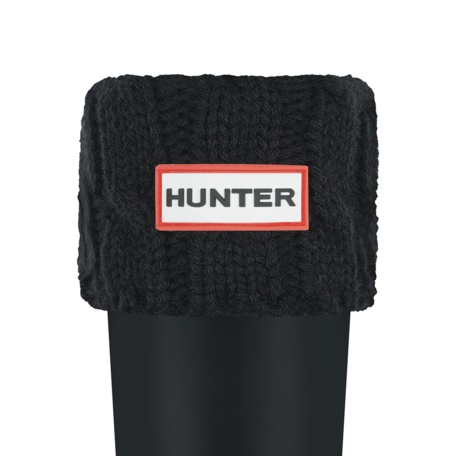 Hunter Boots Hunter-Tall 6-Stitch Cable Sock