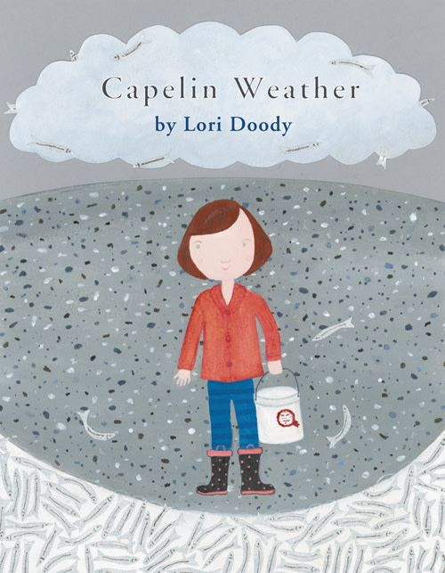 Running the Goat, Books & Broadsides Inc. Capelin Weather Book