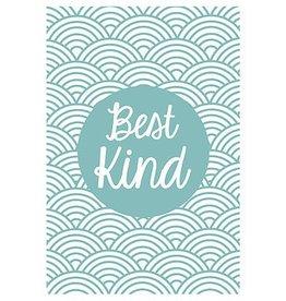 Junk Junk-Poster-Best Kind-12x18